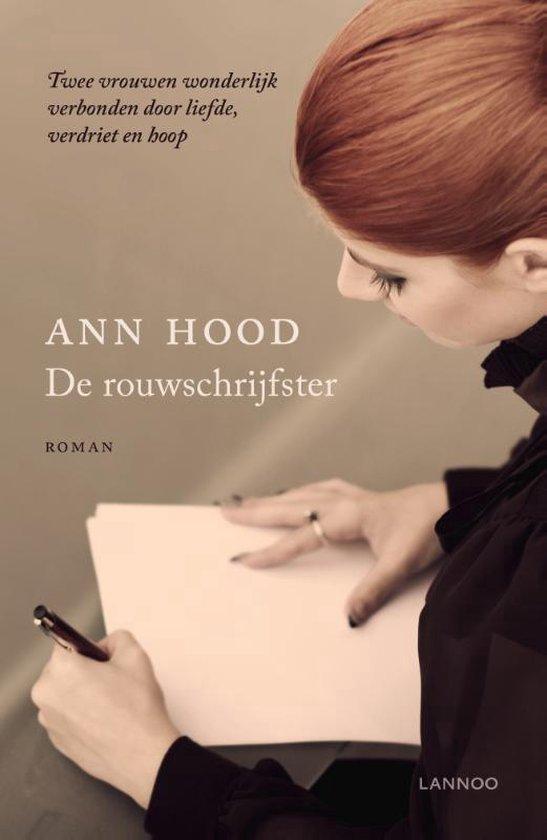 De rouwschrijfster (E-boek - ePub-formaat) - Ann Hood | Readingchampions.org.uk