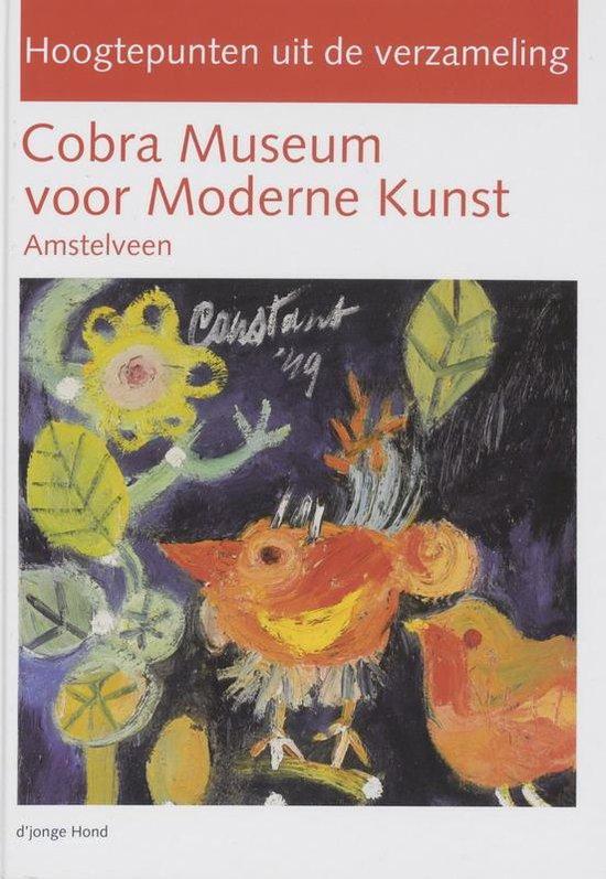 Cobra Museum Voor Moderne Kunst Amstelveen - John Vrieze |