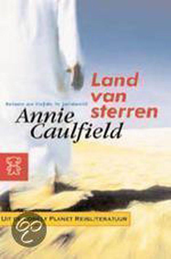 Land Van Sterren - Annie Caulfield | Fthsonline.com