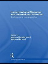 Omslag Unconventional Weapons and International Terrorism