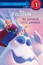 Boek cover Frozen van Tish Rabe