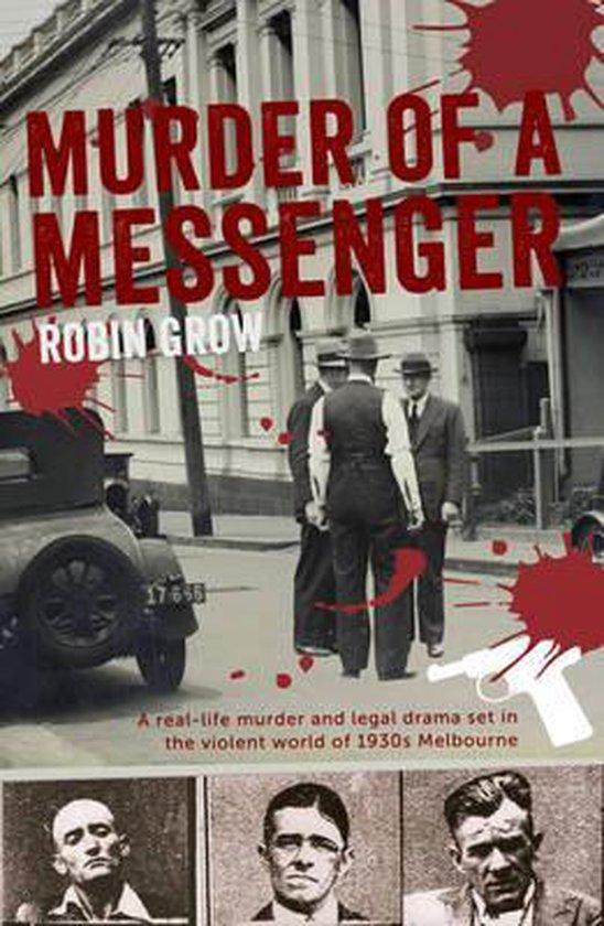 Murder of a Messenger
