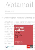 Notamail Verklaard. Editie 2019