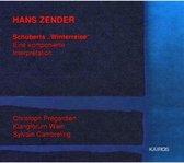 Schubert: Die Winterreise - Eine komponierte Interpretation