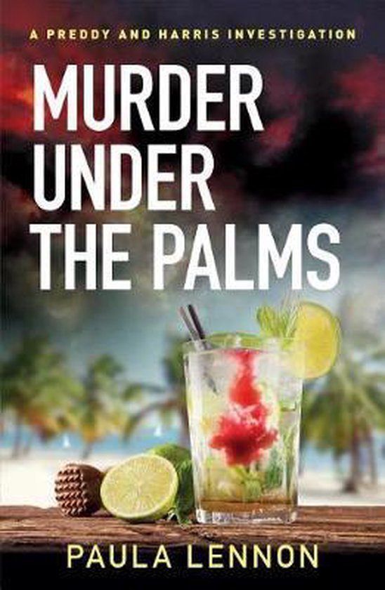 Murder Under the Palms