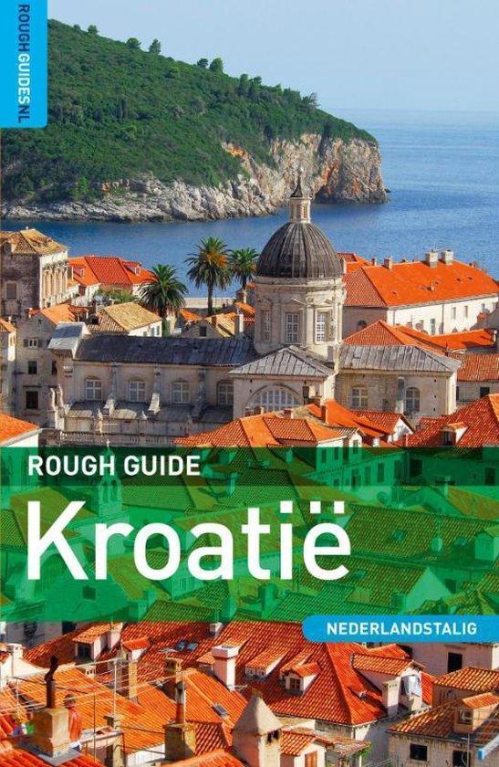 Kroatie - Jonathan Bousfield |