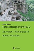 Peters Reisebericht Nr. 5