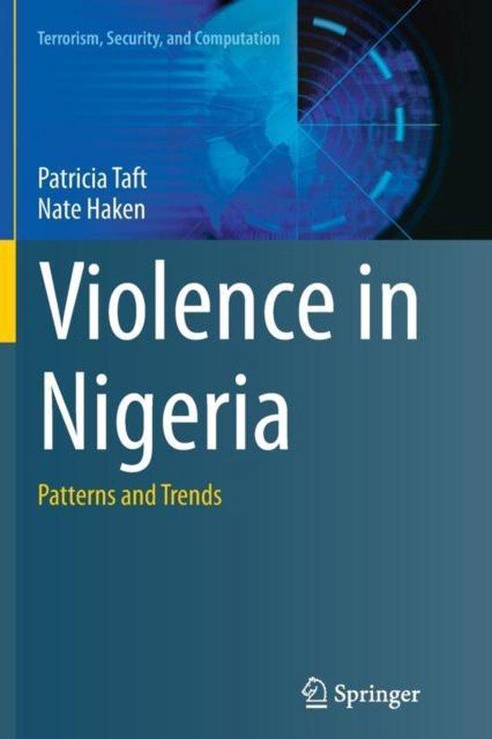 Violence in Nigeria
