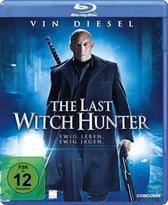 Last Witch Hunter/Blu-ray