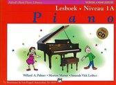 Boek cover Alfreds Basic Piano Library Lesboek Niveau 1A (Nederlandse Editie) (Boek met CD!) van Willard A. Palmer / Morton Manus