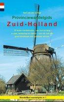 Provinciewandelgidsen 1 - Provinciewandelgids Zuid-Holland