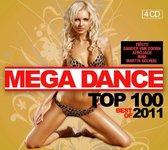 Mega Dance Best Of 2011 Top 100