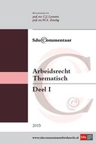 Sducommentaar - Sdu Commentaar Arbeidsrecht 2015