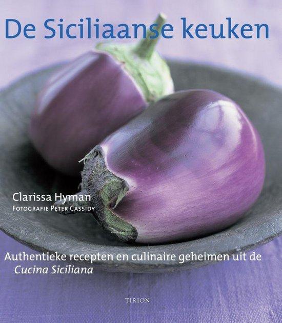 De Siciliaanse Keuken - Clarissa Hyman   Fthsonline.com