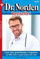 Dr. Norden Bestseller 253 – Arztroman