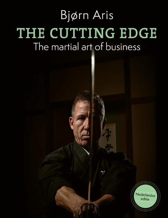 The Cutting Edge - Bjorn Aris | Fthsonline.com
