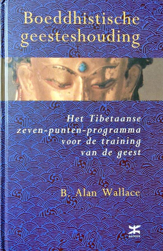 Boeddhistische Geesteshouding - B. Alan Wallace | Fthsonline.com