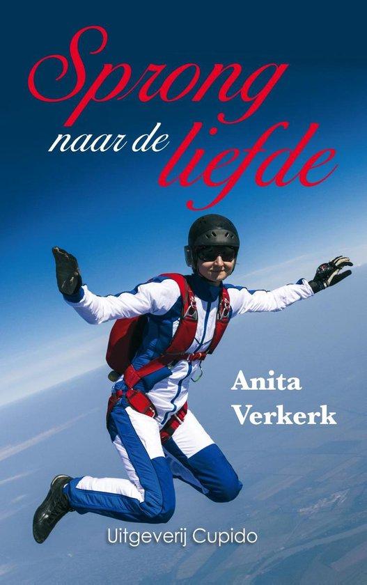 Sprong naar de liefde - Anita Verkerk  