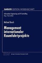 Management Internationaler Raumfahrtprojekte