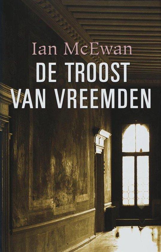 De troost van vreemden - Ian McEwan |