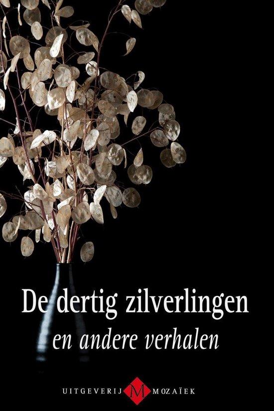 De dertig zilverlingen en andere verhalen - Hans Mouthaan pdf epub