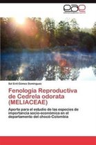 Fenologia Reproductiva de Cedrela Odorata (Meliaceae)
