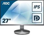 AOC I2790VQ/BT - Full HD IPS Monitor
