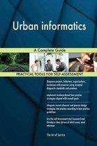 Urban Informatics