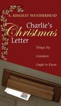 Charlie's Christmas Letter