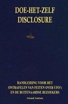 Doe-het-zelf disclosure