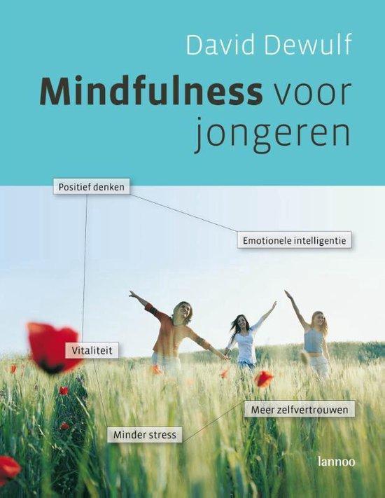 Mindfulness voor jongeren - David Dewulf | Fthsonline.com