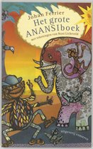 Grote Anansiboek