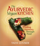 The Ayurvedic Vegan Kitchen