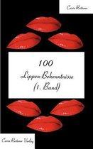 100 Lippen-Bekenntnisse (1.Band)
