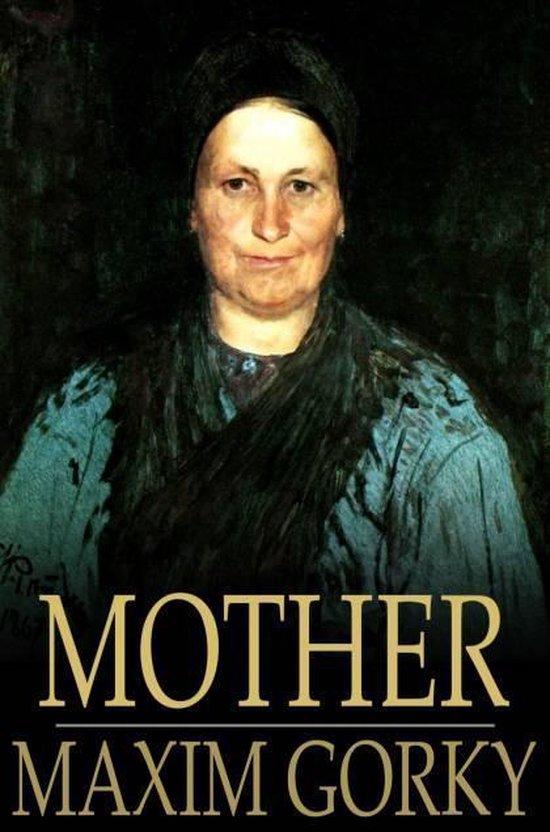 Omslag van Mother