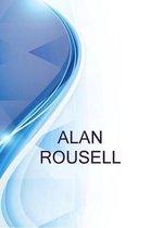 Alan Rousell, Toolsetter