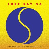 Just Say 50: Sire Records 50th Anniversary
