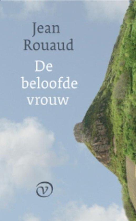 De beloofde vrouw - Jean Rouaud |