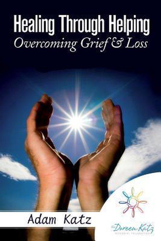 Healing Through Helping