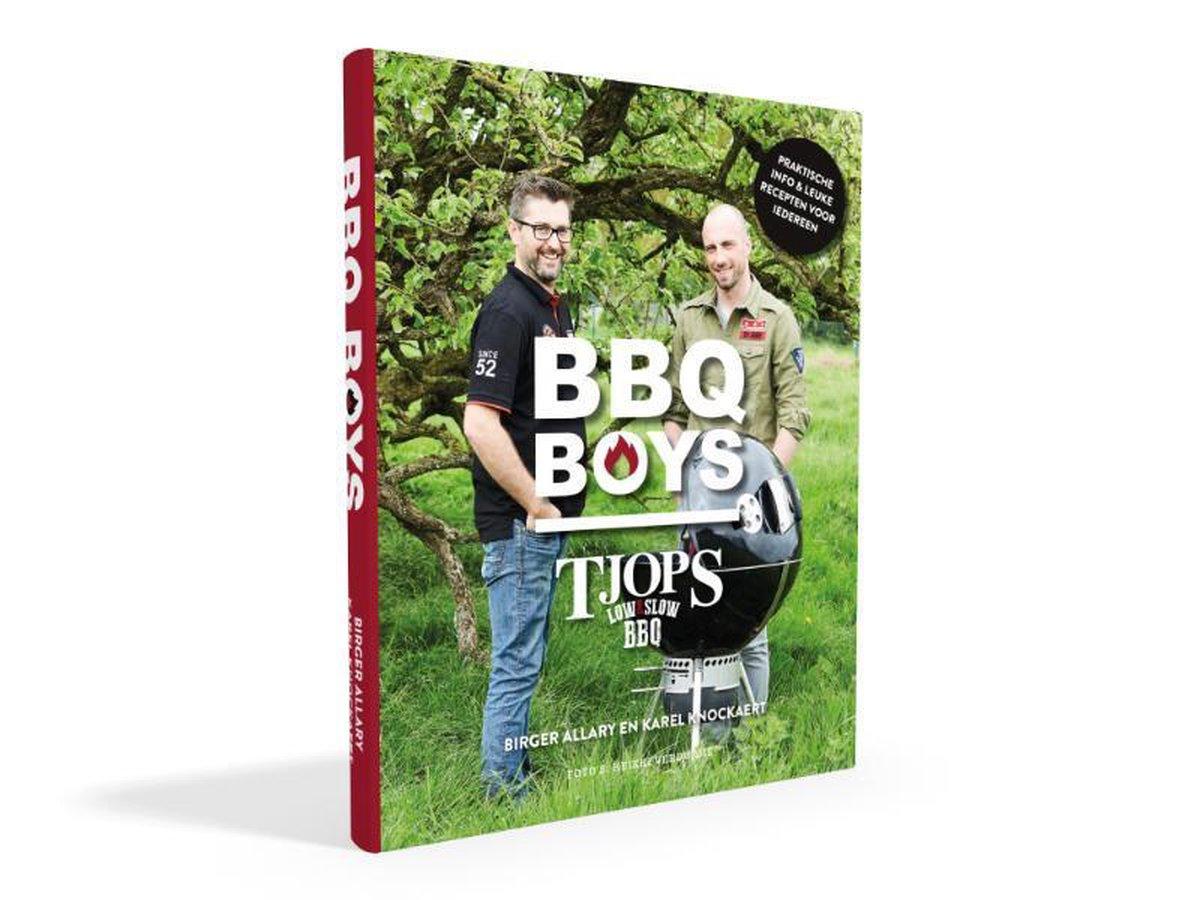 BBQ Boys
