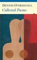 Boek cover Collected Poems van Dennis ODriscoll