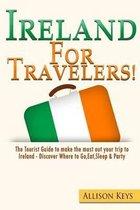 Ireland for Travelers