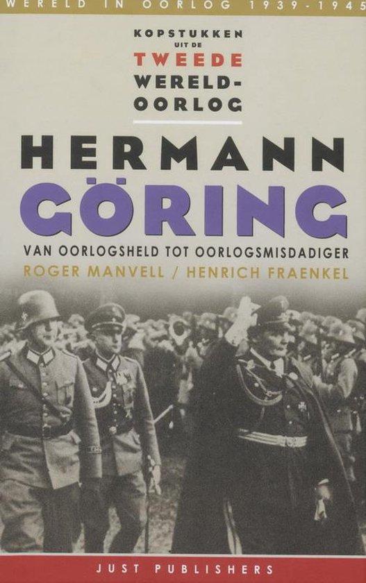 Herman Göring - Roger Manvell  