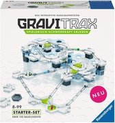 GraviTrax® Starter Set - Knikkerbaan - Duits