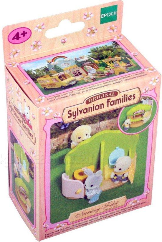 Sylvanian Families Babytoilet