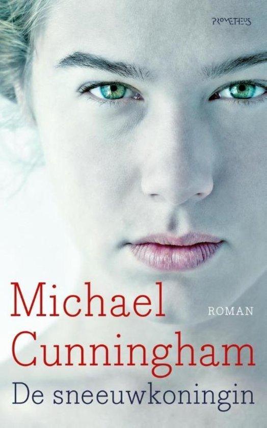 De sneeuwkoningin - Michael Cunningham  
