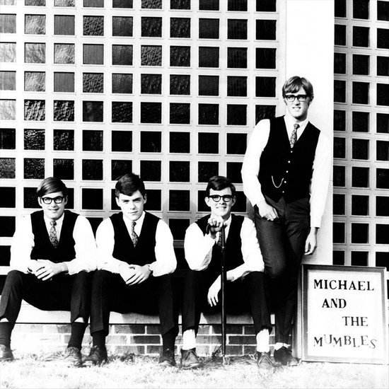Michael and the Mumbles