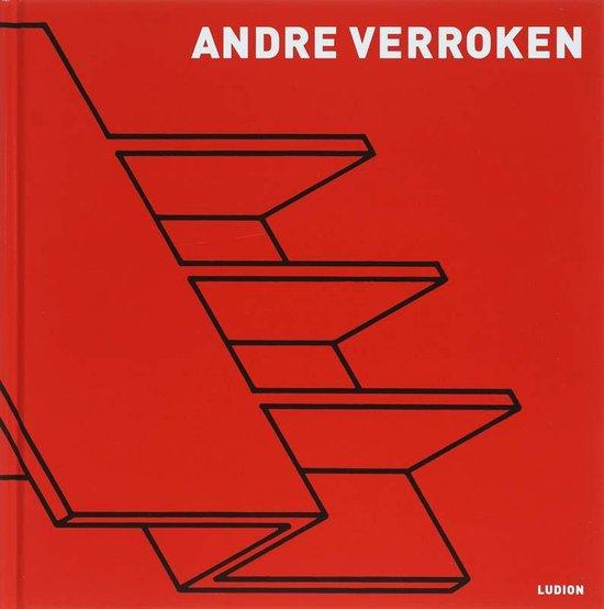Andre Verroken - Erwin Mortier  
