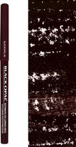 Black Opal Color Splurge Automatic Eye Lining Pencil - Coffee Bean  (160) - Donker Bruin