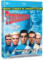 Thunderbirds Complete Series